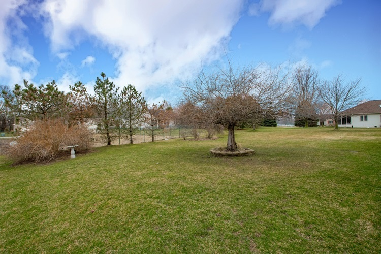 17924 Bay Winds Drive South Bend, IN 46635 | MLS 202010428 | photo 27