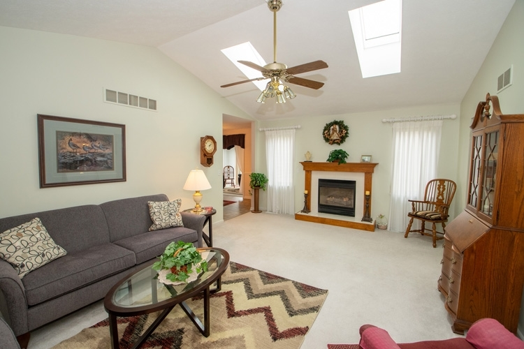 17924 Bay Winds Drive South Bend, IN 46635 | MLS 202010428 | photo 3
