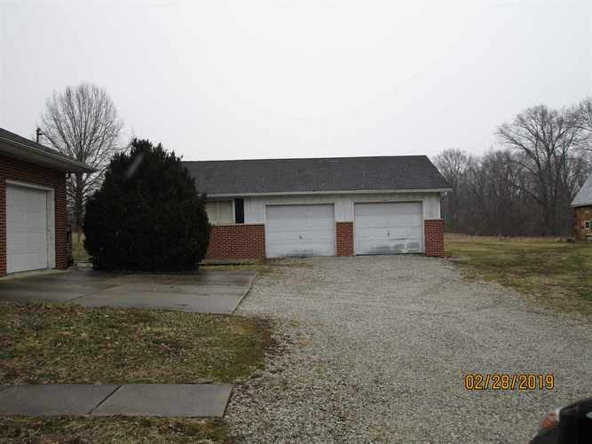 4981 E State Rd 48 Road Shelburn IN 47879 | MLS 202010493 | photo 11
