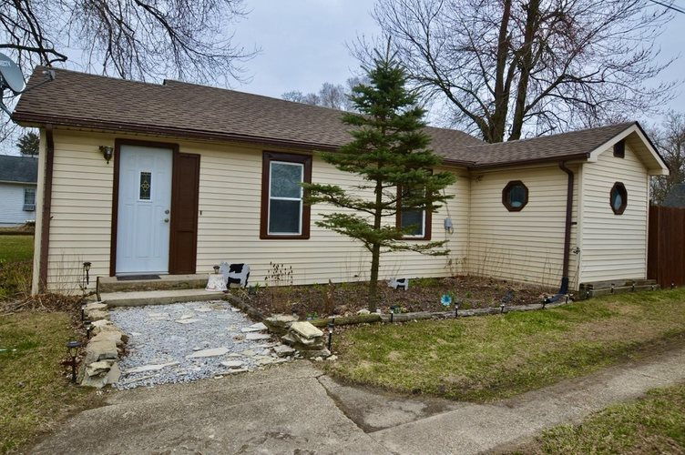 23248 Ardmore Trail South Bend IN 46628-5408 | MLS 202010569 | photo 1