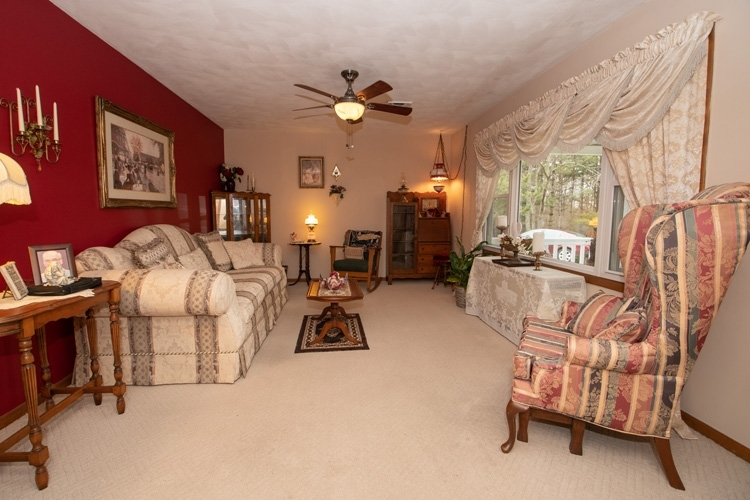 66465 Mulberry Road Lakeville, IN 46536 | MLS 202010840 | photo 2