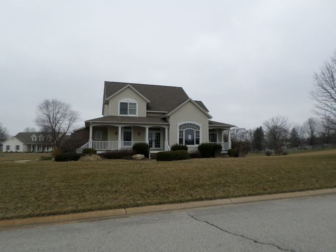 11301 Fishers Pond Drive Middlebury, IN 46540   MLS 202011017   photo 1