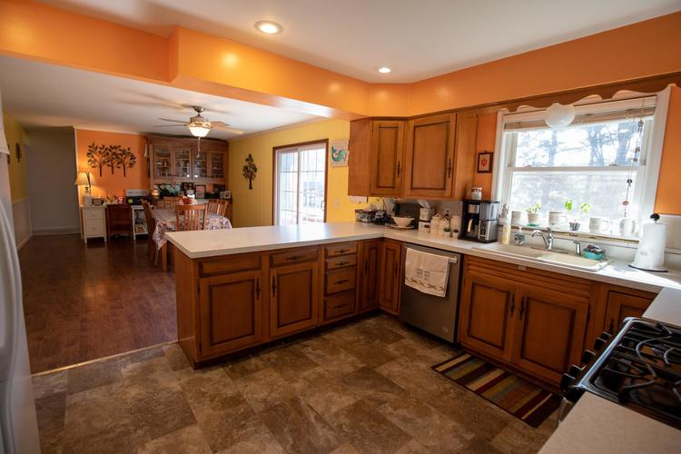 11145 Manor Drive Plymouth, IN 46563 | MLS 202011079 | photo 10