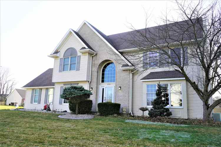 5301 Park South Boulevard South Bend, IN 46614-6826 | MLS 202011089 | photo 1