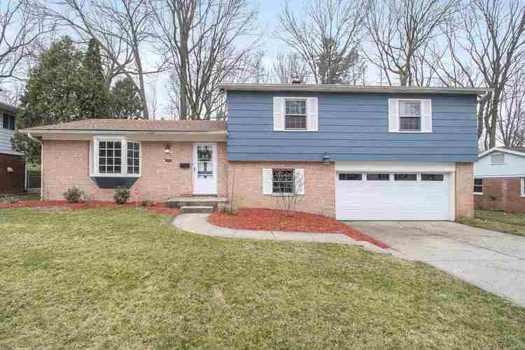 1152 Echo Drive South Bend IN 46614 | MLS 202011158 | photo 1