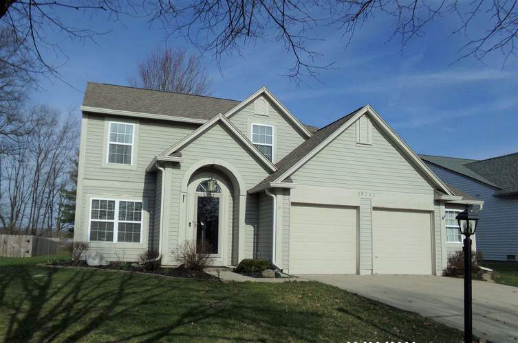 19285 Amber Way Noblesville IN 46060-8349 | MLS 202011191 | photo 1
