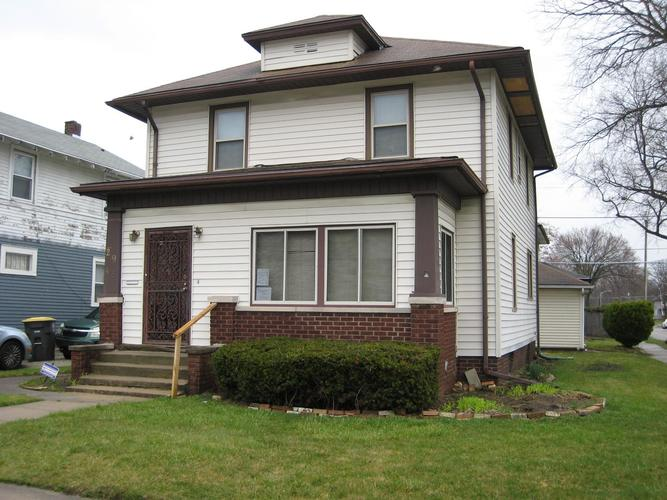 2945 EUCLID Ave Avenue Fort Wayne IN 46806 | MLS 202011343 | photo 1