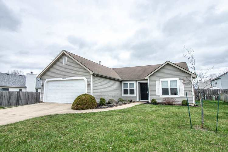 3219 Hunter Road West Lafayette IN 47906 | MLS 202011464 | photo 1
