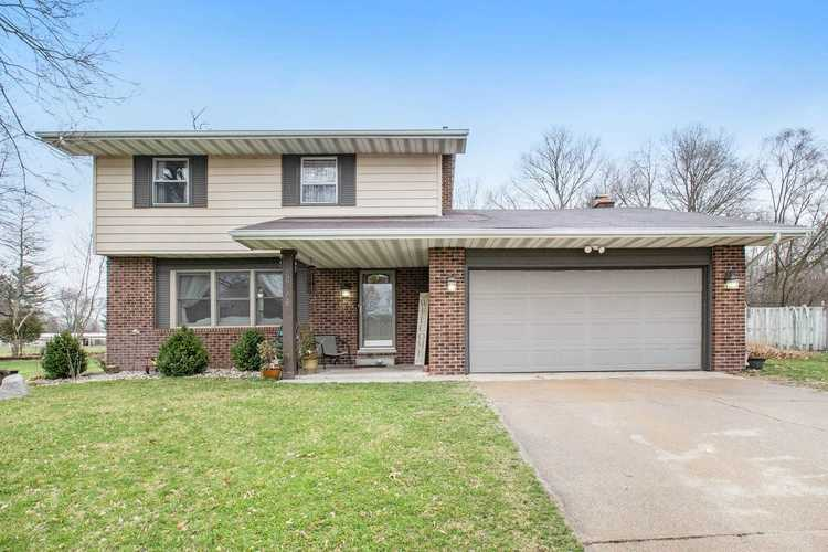 58146 Banyan Circle Elkhart IN 46516 | MLS 202011588 | photo 1