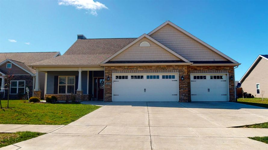2847 Needletail Drive West Lafayette IN 47906 | MLS 202011600 | photo 1