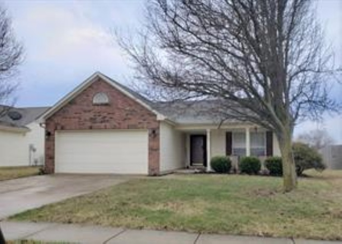 2120 TURNING LEAF Drive Franklin IN 46131 | MLS 202011716 | photo 1
