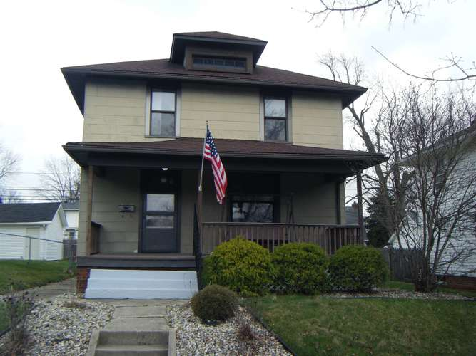 1616 N Anthony Boulevard Fort Wayne IN 46805 | MLS 202011782 | photo 1