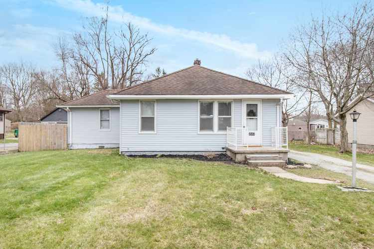 20204 W Jackson Road South Bend IN 46614-5257 | MLS 202011847 | photo 1