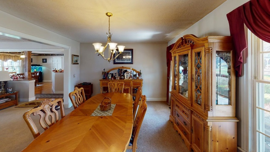 11683 N BRIARWOOD DR Monticello IN 47960 | MLS 202012067 | photo 13