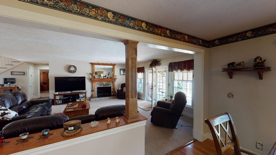 11683 N BRIARWOOD DR Monticello IN 47960 | MLS 202012067 | photo 14