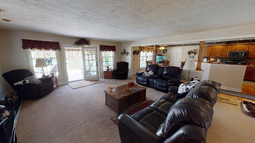 11683 N BRIARWOOD DR Monticello IN 47960 | MLS 202012067 | photo 15