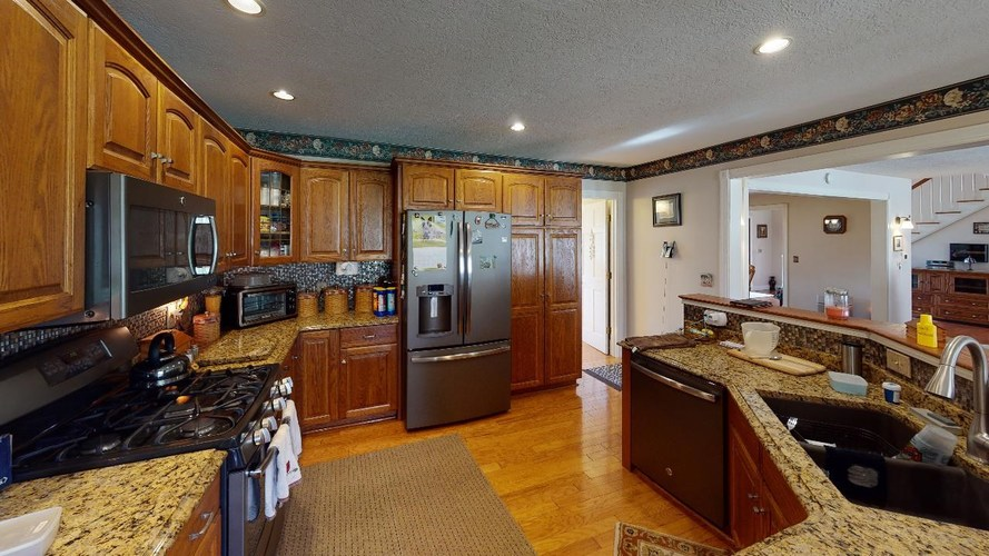 11683 N BRIARWOOD DR Monticello IN 47960 | MLS 202012067 | photo 17