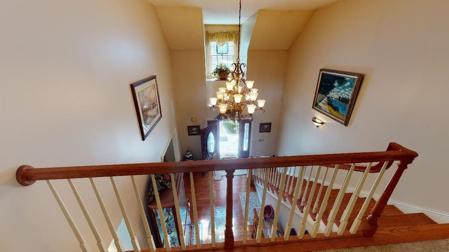 11683 N BRIARWOOD DR Monticello IN 47960 | MLS 202012067 | photo 18