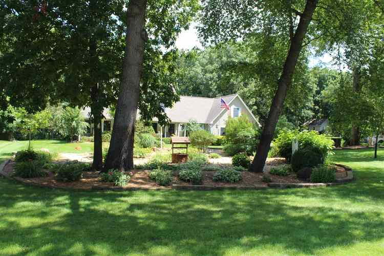 11683 N BRIARWOOD DR Monticello IN 47960 | MLS 202012067 | photo 2