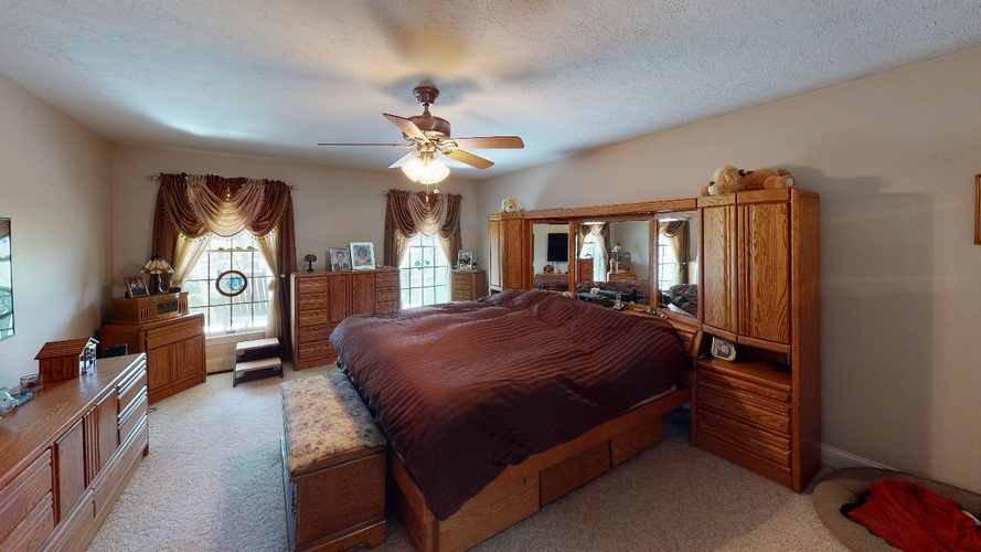 11683 N BRIARWOOD DR Monticello IN 47960 | MLS 202012067 | photo 20