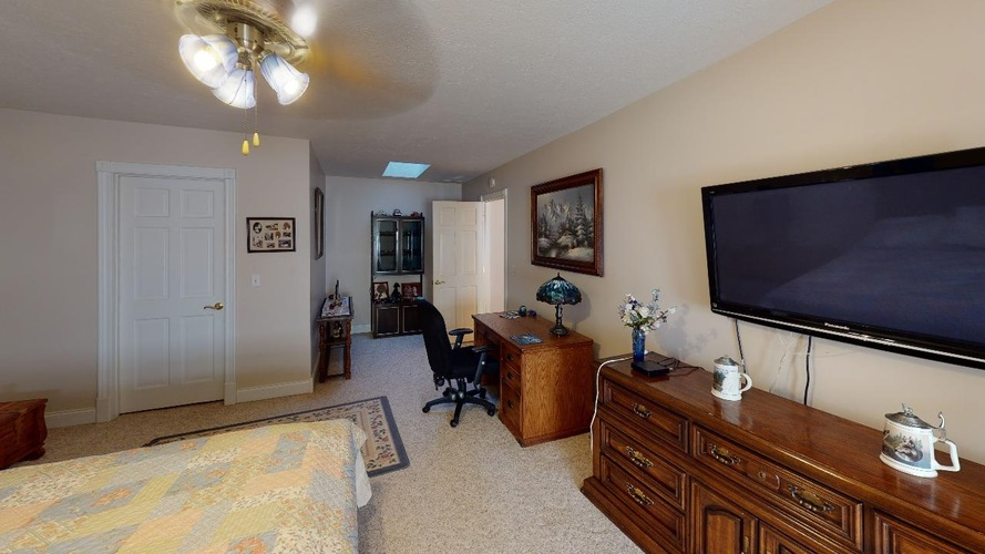 11683 N BRIARWOOD DR Monticello IN 47960 | MLS 202012067 | photo 21
