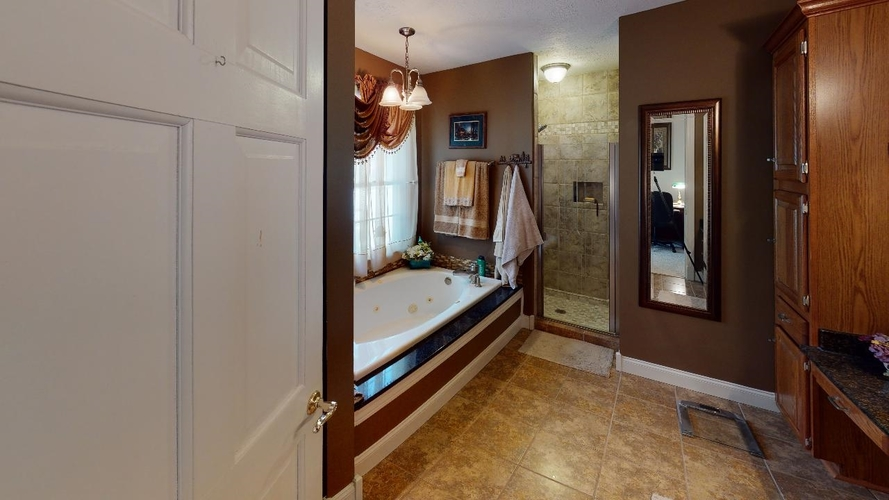 11683 N BRIARWOOD DR Monticello IN 47960 | MLS 202012067 | photo 22