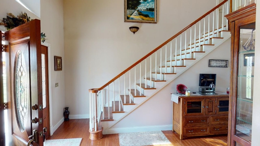 11683 N BRIARWOOD DR Monticello IN 47960 | MLS 202012067 | photo 28