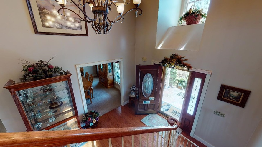 11683 N BRIARWOOD DR Monticello IN 47960 | MLS 202012067 | photo 30