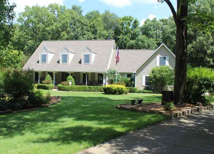 11683 N BRIARWOOD DR Monticello IN 47960 | MLS 202012067 | photo 4
