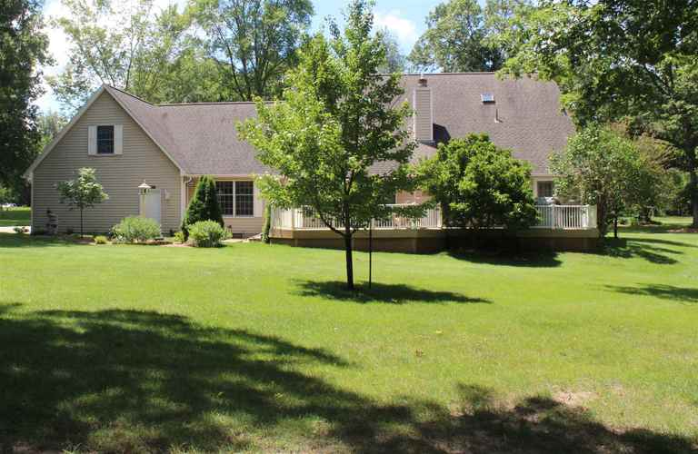 11683 N BRIARWOOD DR Monticello IN 47960 | MLS 202012067 | photo 5