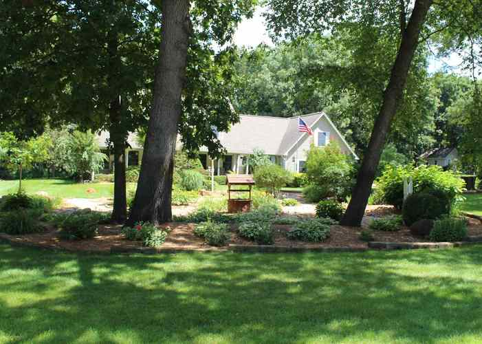 11683 N BRIARWOOD DR Monticello IN 47960 | MLS 202012067 | photo 7