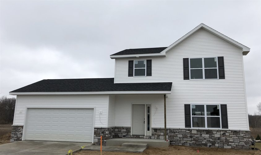 54713 Winding River Drive Middlebury IN 46540 | MLS 202012186 | photo 1