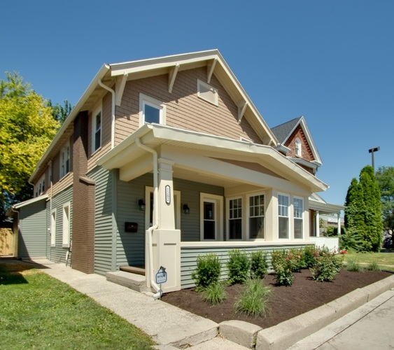 1202 Fairfield Avenue Fort Wayne IN 46802-3398 | MLS 202012196 | photo 1