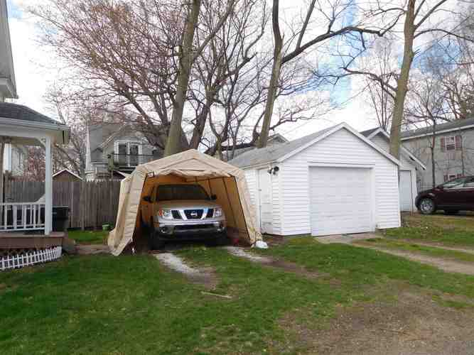 2209 E Hastings Street South Bend IN 46615-2127 | MLS 202012649 | photo 23