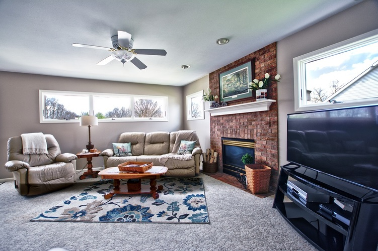 206 Highland Park Drive Middlebury IN 46540 | MLS 202012680 | photo 5