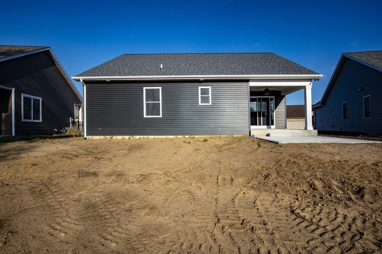 2435 Timberstone Drive Elkhart IN 46514 | MLS 202012687 | photo 22