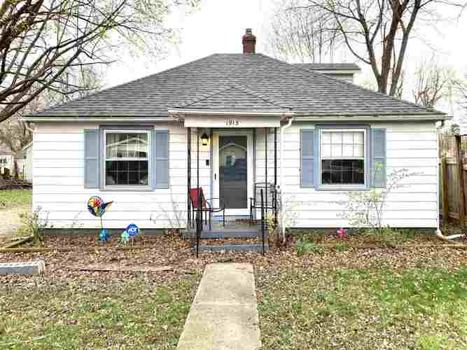 1913 S Manhattan Avenue Muncie IN 47302 | MLS 202012717 | photo 1