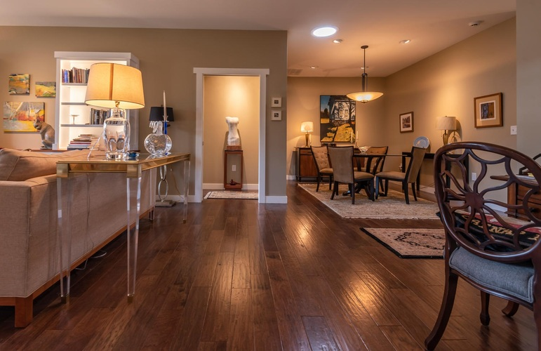 959 S Mary Beth Drive Bloomington IN 47401-7721 | MLS 202013021 | photo 10
