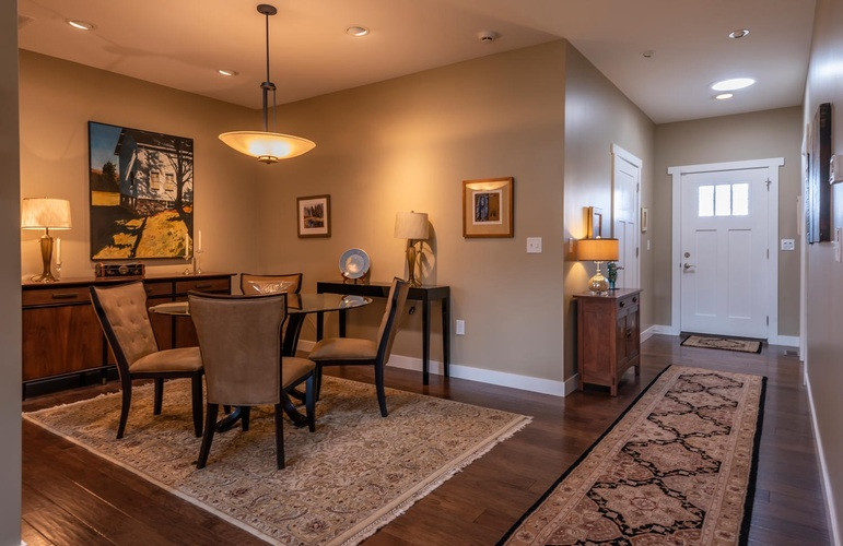 959 S Mary Beth Drive Bloomington IN 47401-7721 | MLS 202013021 | photo 4