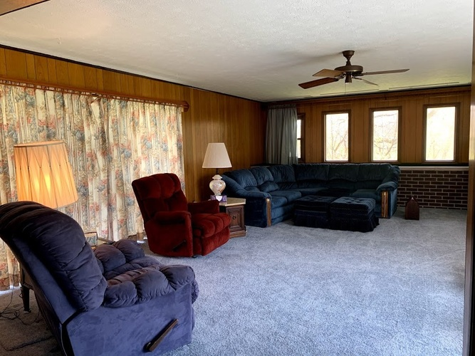 2911 S Private Road 645 East Logansport IN 46947 | MLS 202013081 | photo 10