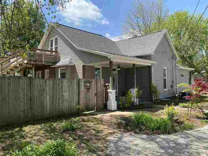 1102 S Second Street Boonville IN 47601 | MLS 202013580 | photo 1