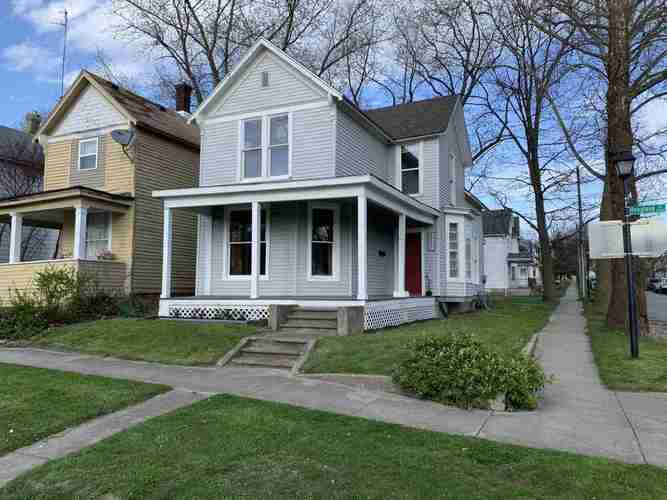 2737 Hoagland Avenue Fort Wayne IN 46807 | MLS 202013794 | photo 1