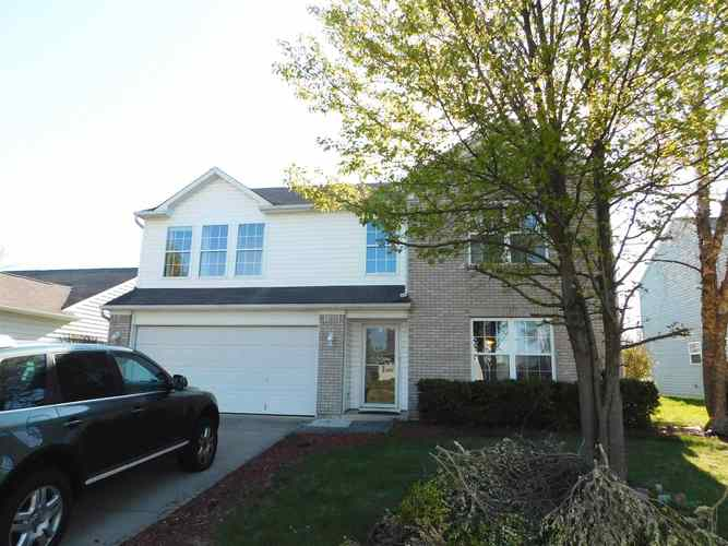 509 Dry Creek Circle Indianapolis IN 46231-3124 | MLS 202013854 | photo 1