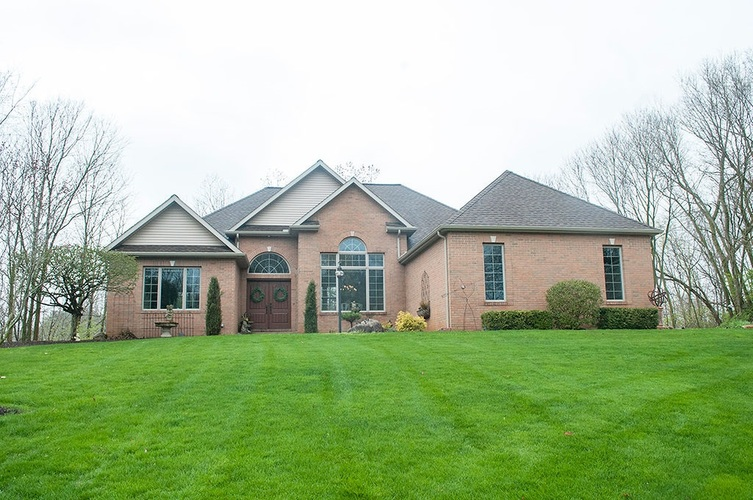 12523 N Camelot Trail Milford IN 46542 | MLS 202014699 | photo 3