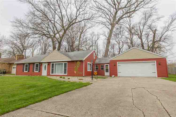 317 Sylvan Glen Drive South Bend IN 46615 | MLS 202014894 | photo 1