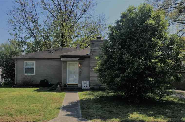 2023 E Powell Avenue Evansville IN 47714 | MLS 202015035 | photo 1
