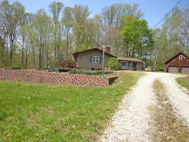 3699 E Galimore Road Bloomfield IN 47424   MLS 202015141   photo 33