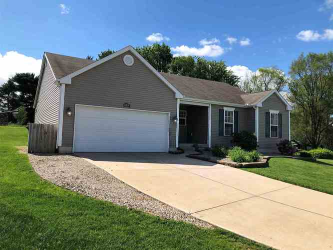 23050 Benson Court South Bend IN 46628   MLS 202015282   photo 1