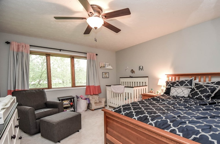 217 E Oliver Drive Bloomington IN 47408-1043 | MLS 202015316 | photo 19