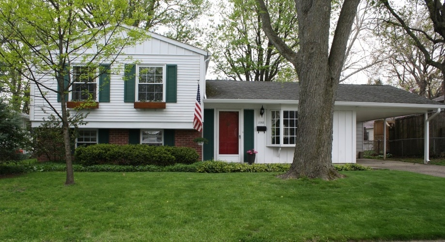 2302  Sioux Place Lafayette, IN 47909 | MLS 202015457